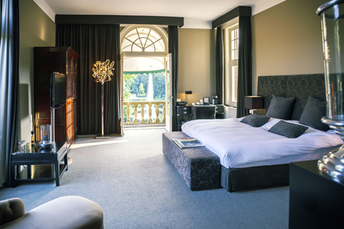 bespoke luxury bedroom