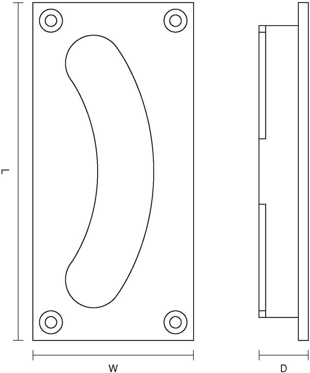 Kidney Cast Flush Pull