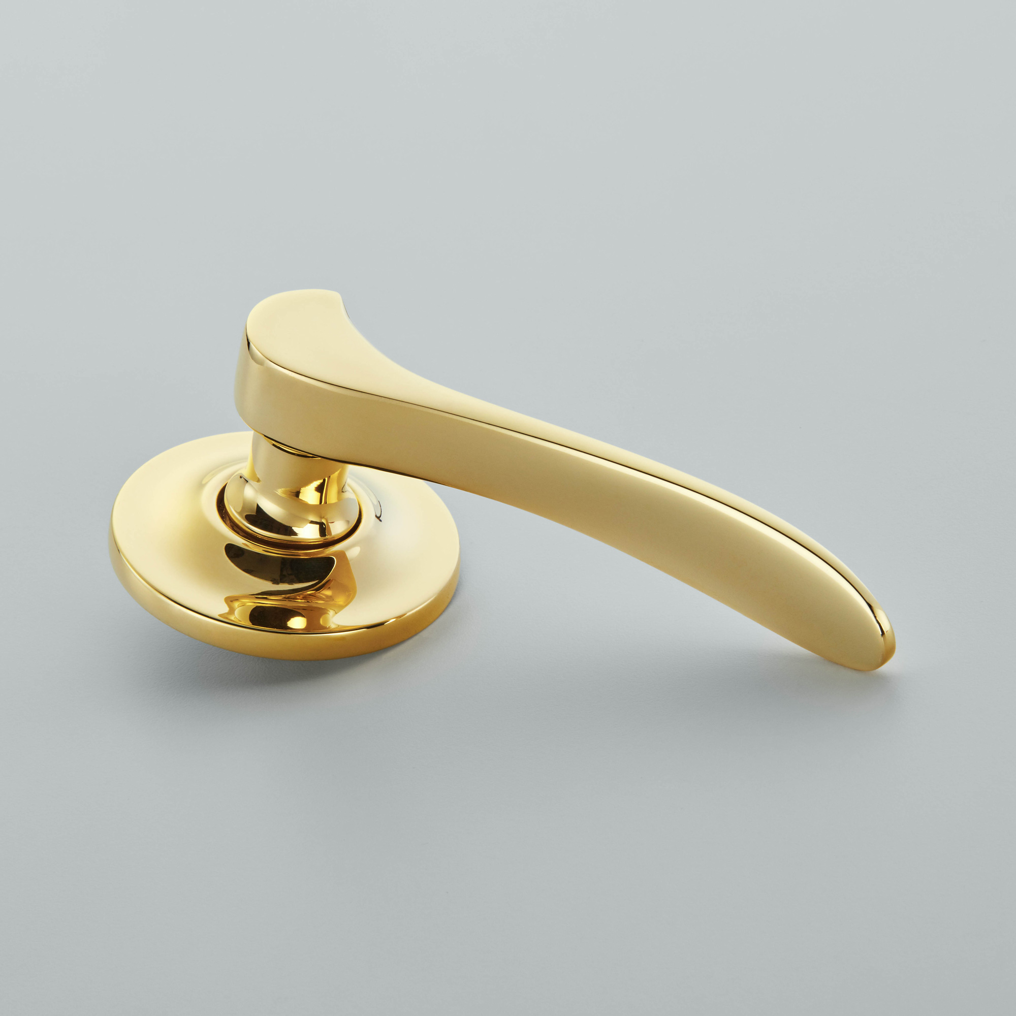 Polished Brass Unlaquered PBUL