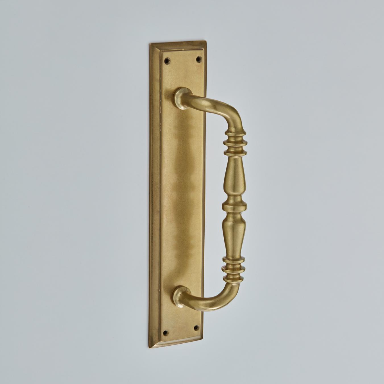 Aged Brass AGD