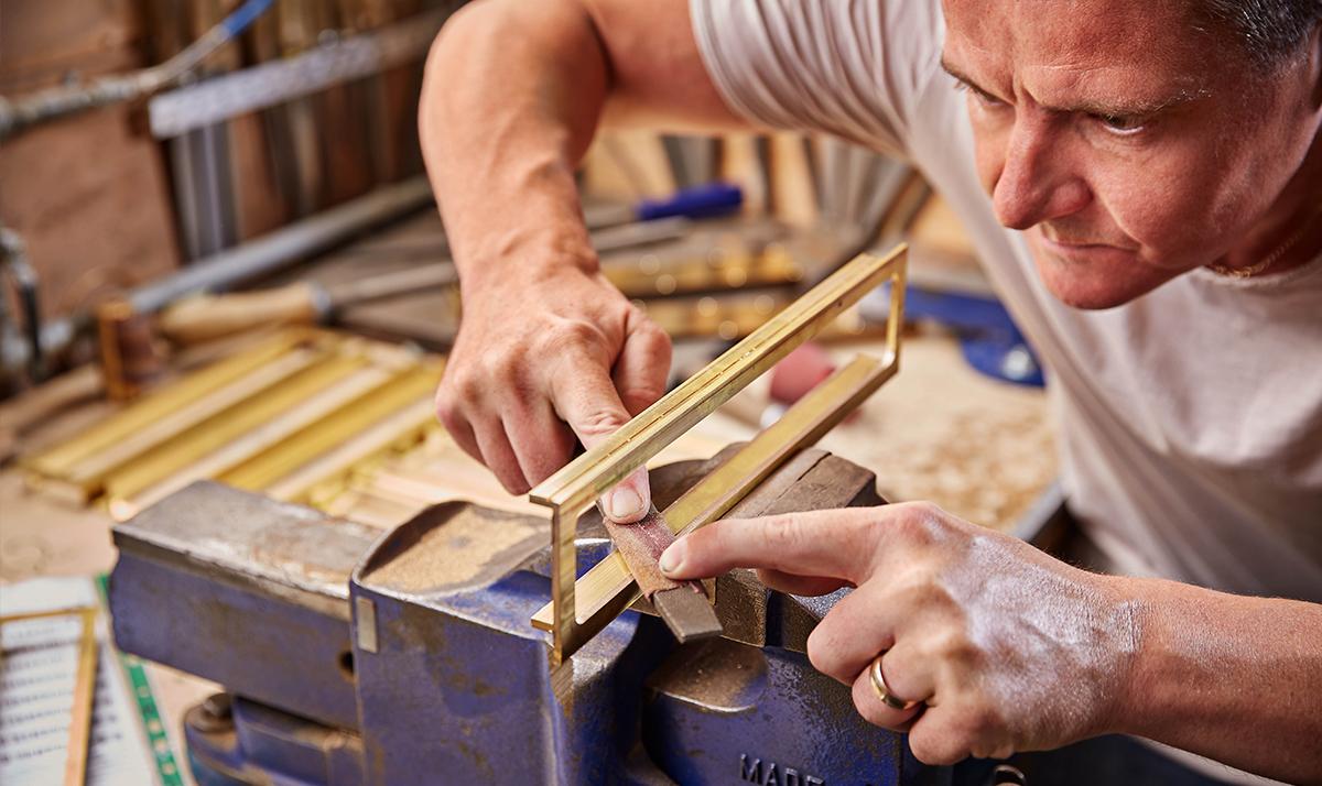 BBC & Channel4 seek Croft's opinion on British manufacturing