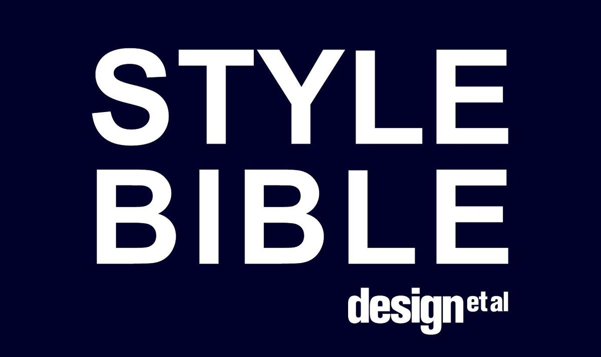 Croft celebrated in Design et al's Style Bible