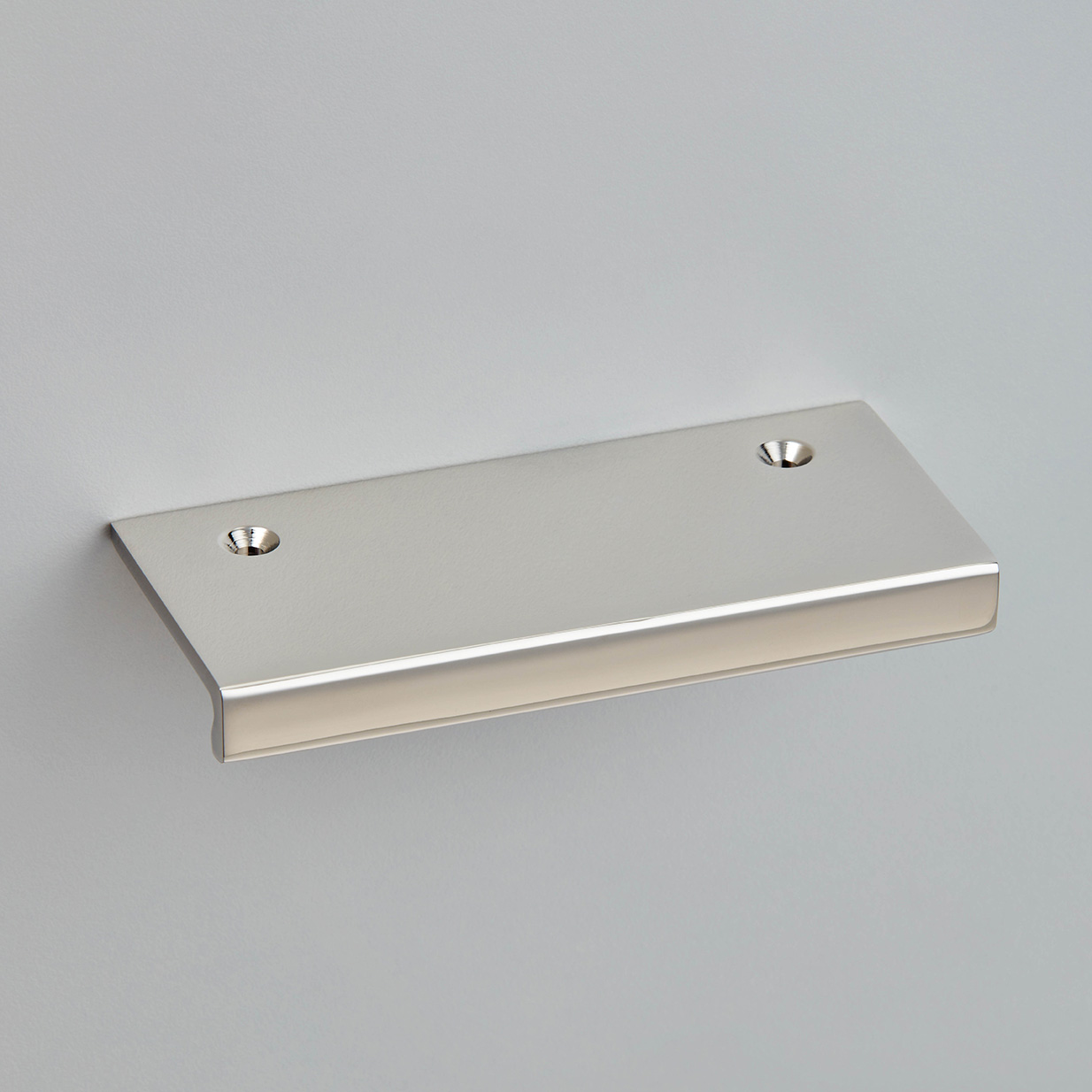 Linear Top Fix Cabinet Edge Pull