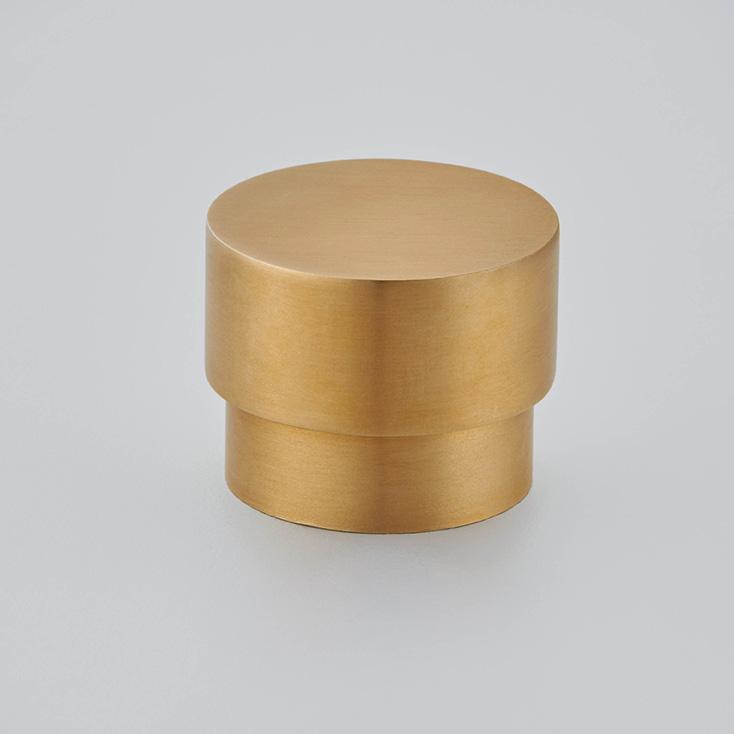 Round Cabinet Knob