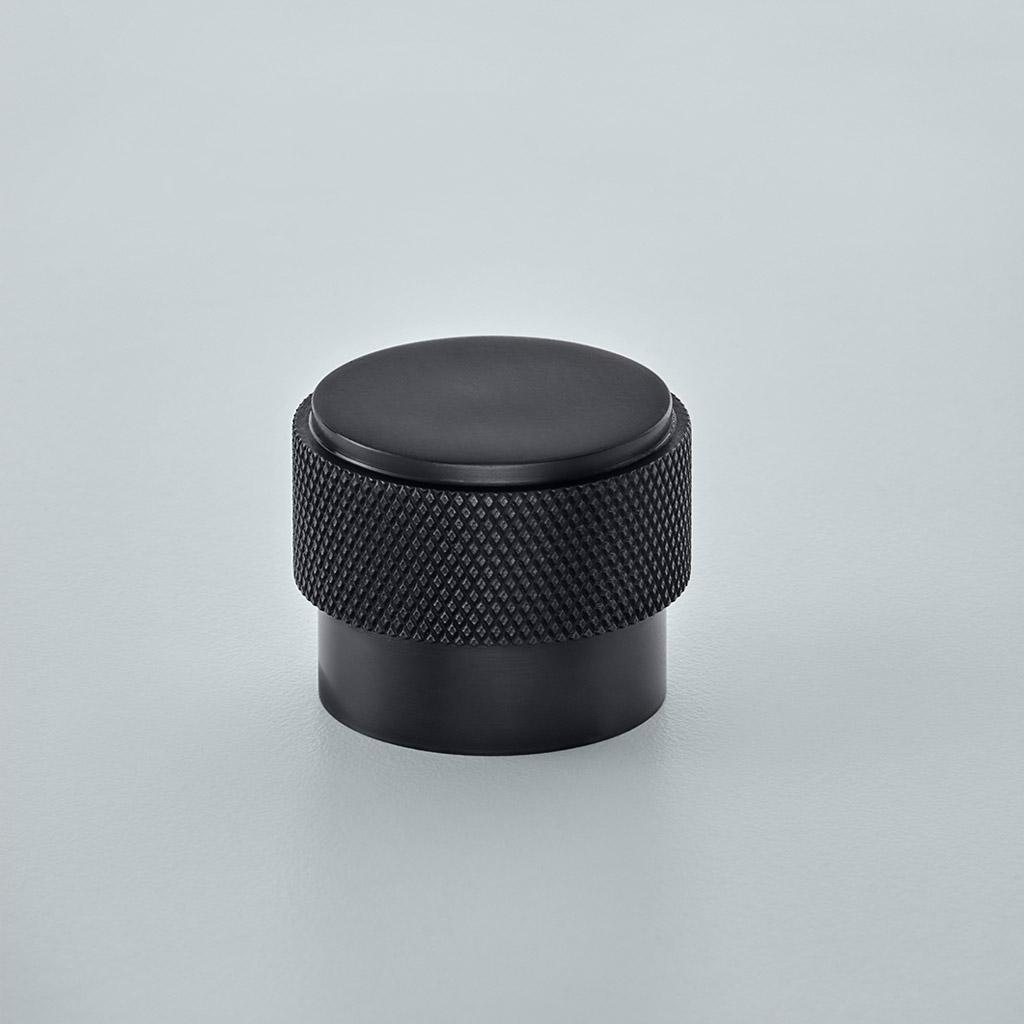 Diamond Silhouette Cabinet Knob