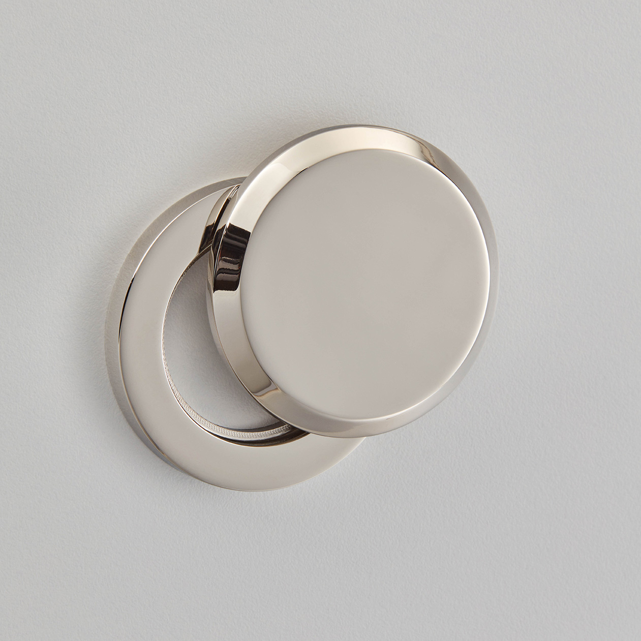 Round Pillow Cylinder Cover