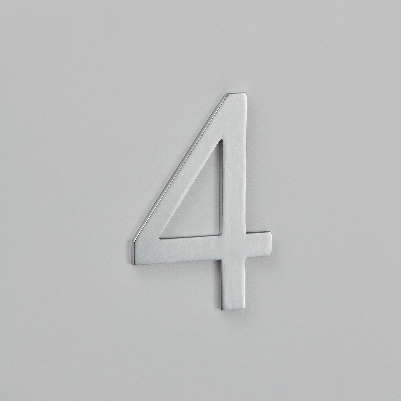Arial Font Numeral (3