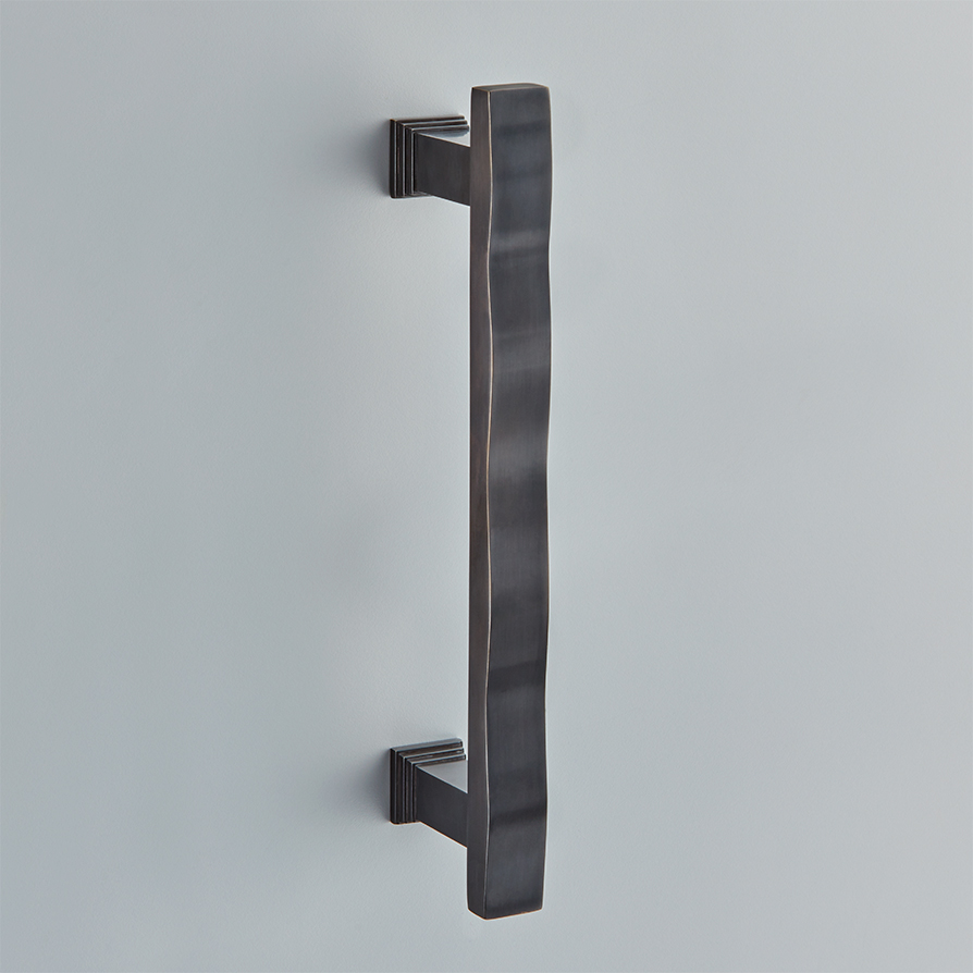 Wave Pull Handle